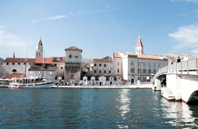 trogir single women Optional single accommodation: $300  we cast off to sail towards trogir, a harmonious stone town on a small island  this small group women's cruise to croatia .